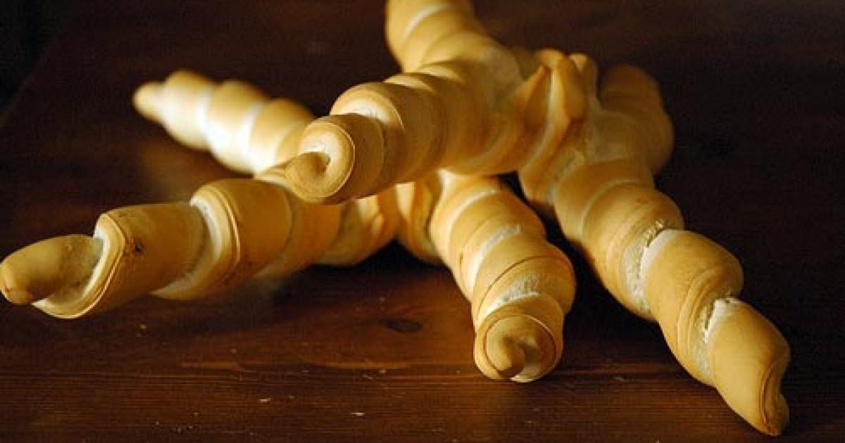 Coppia ferrarese: La ricetta tradizionale