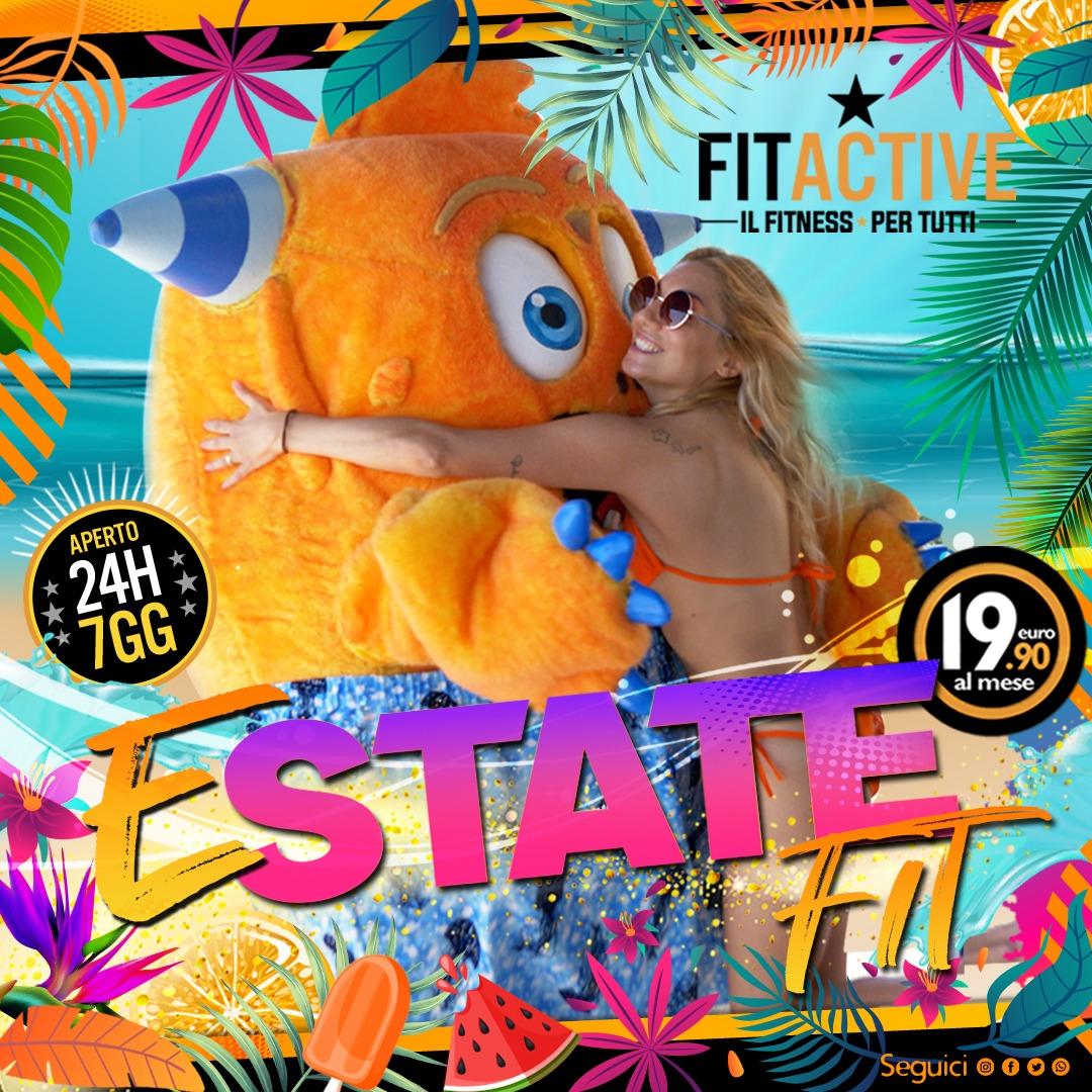 FitActive: Promo estate
