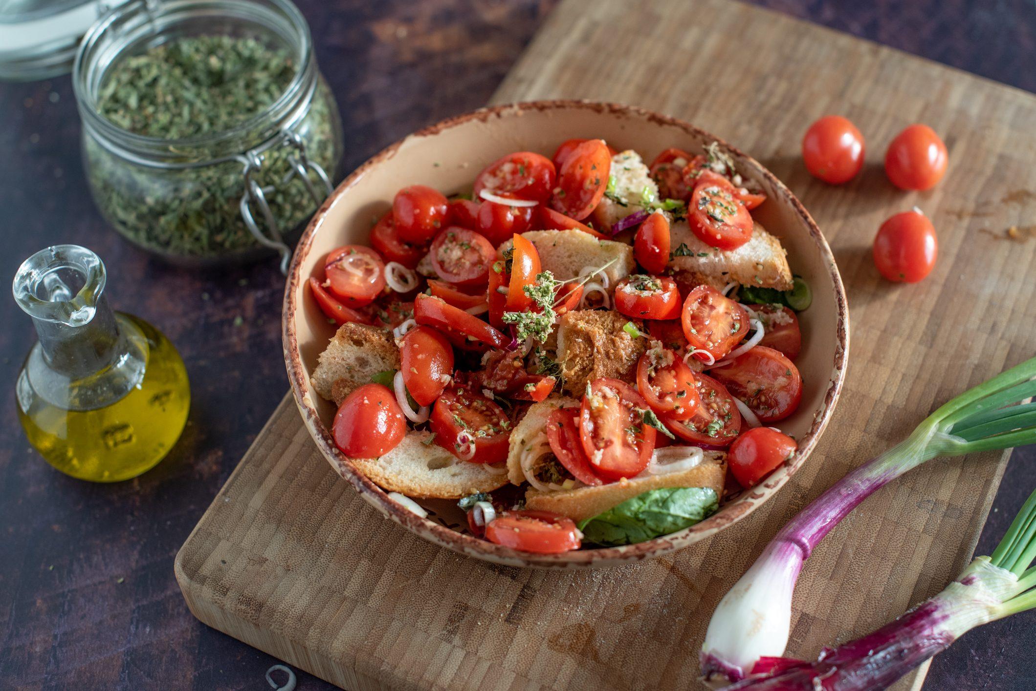 Acquasale: La ricetta tradizionale per la tua estate