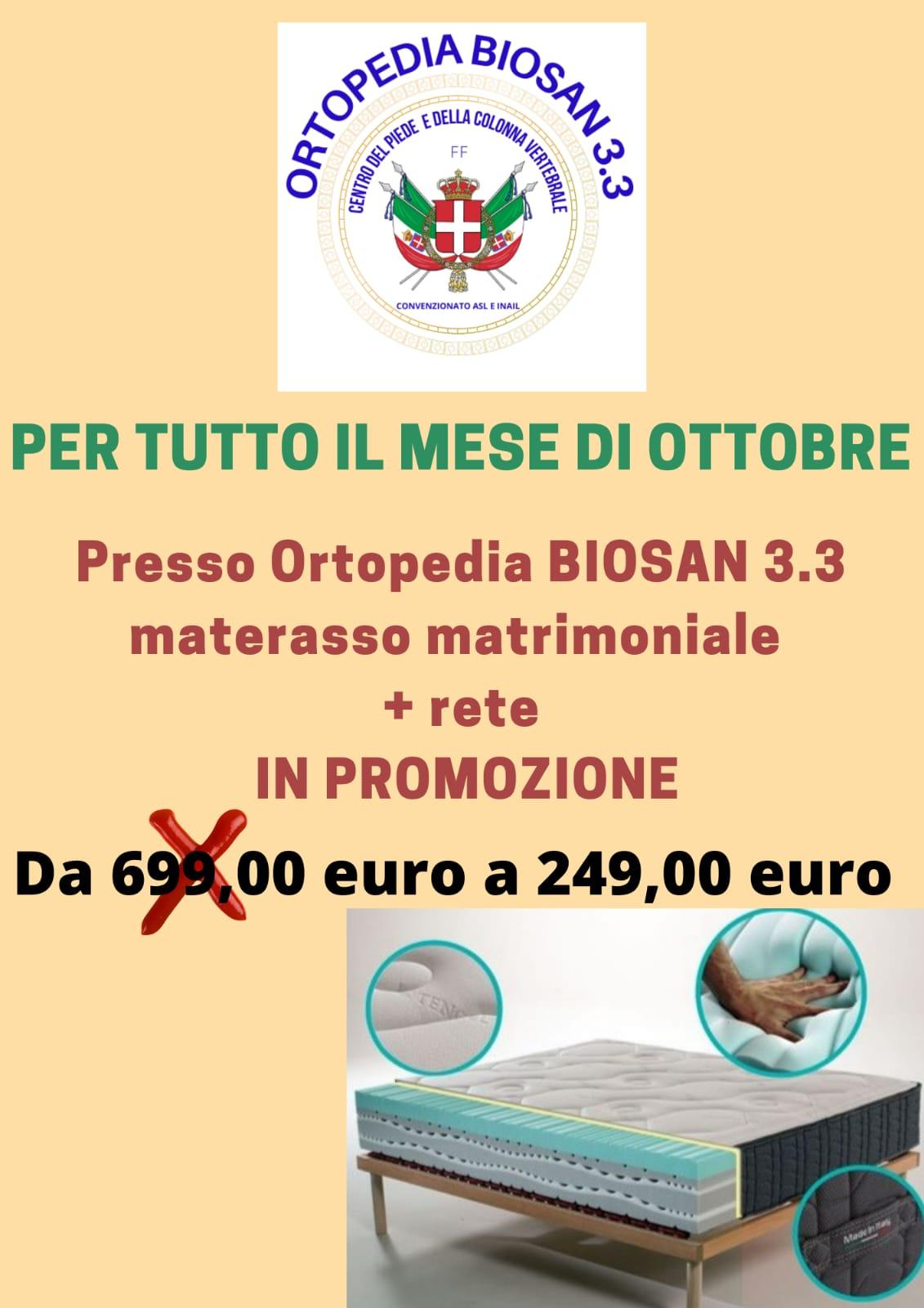 Ortopedia Biosan